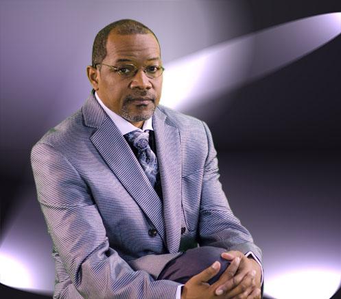 Pastor Shon L. Davis